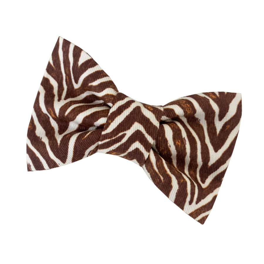 Wren & Rye - Mens Clip on Bow Tie - Dickie Bow