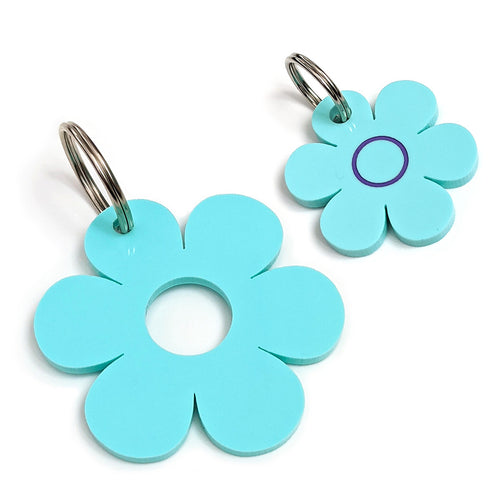 Aqua Splash Pooch & Pooch Parent DaisyDangle Set