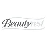 Beautyrest gray logo