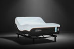 TEMPUR-PEDIC Luxe Breeze Series Firm