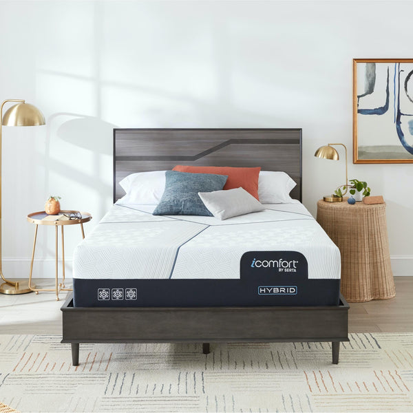 Serta iComfort Hybrid Medium Mattress CF3000