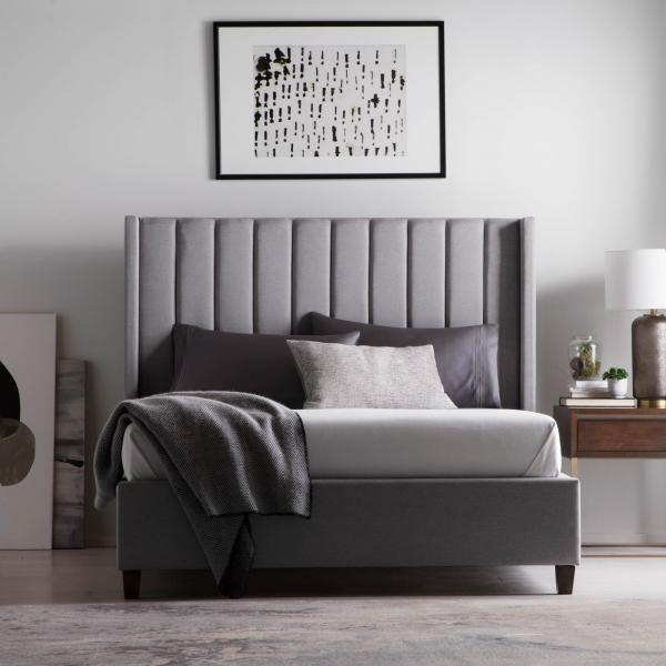Malouf Blackwell Complete Bed