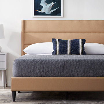 Malouf Beck Complete Bed