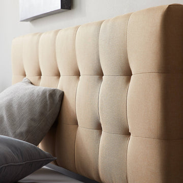 Malouf Gale Upholstered Headboard