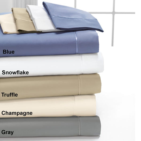 DreamFit Egyptian Cotton Sheets