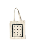 ROCKISS CO TOTE BAG