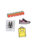 STICKER PACK #2