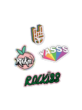 STICKER PACK #3