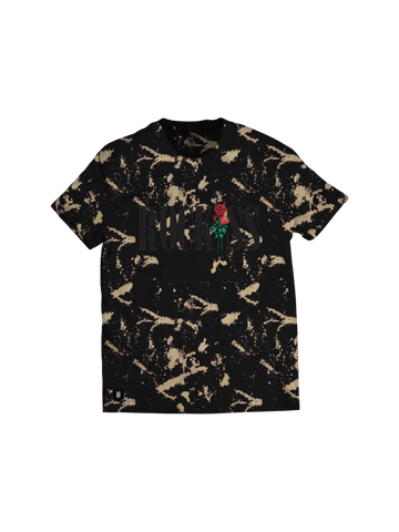 ROCKISS ACID WASH T-SHIRT