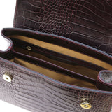 TL Croc-Embossed Top Handle Bag_12