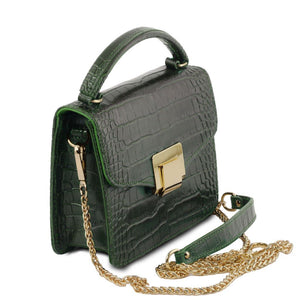 TL Croc-Embossed mini handbag_4