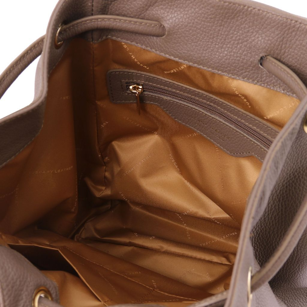 TL Soft Leather Backpack for Women_25