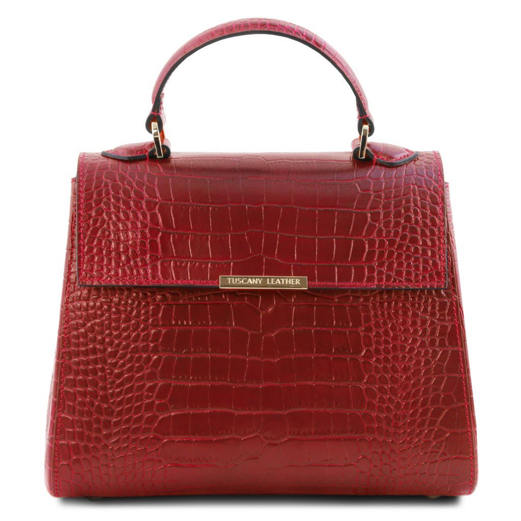 TL Croc-Embossed Top Handle Bag_22