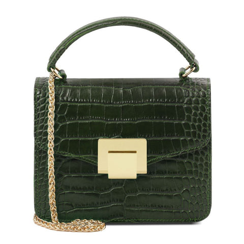 TL Croc-Embossed mini handbag_1