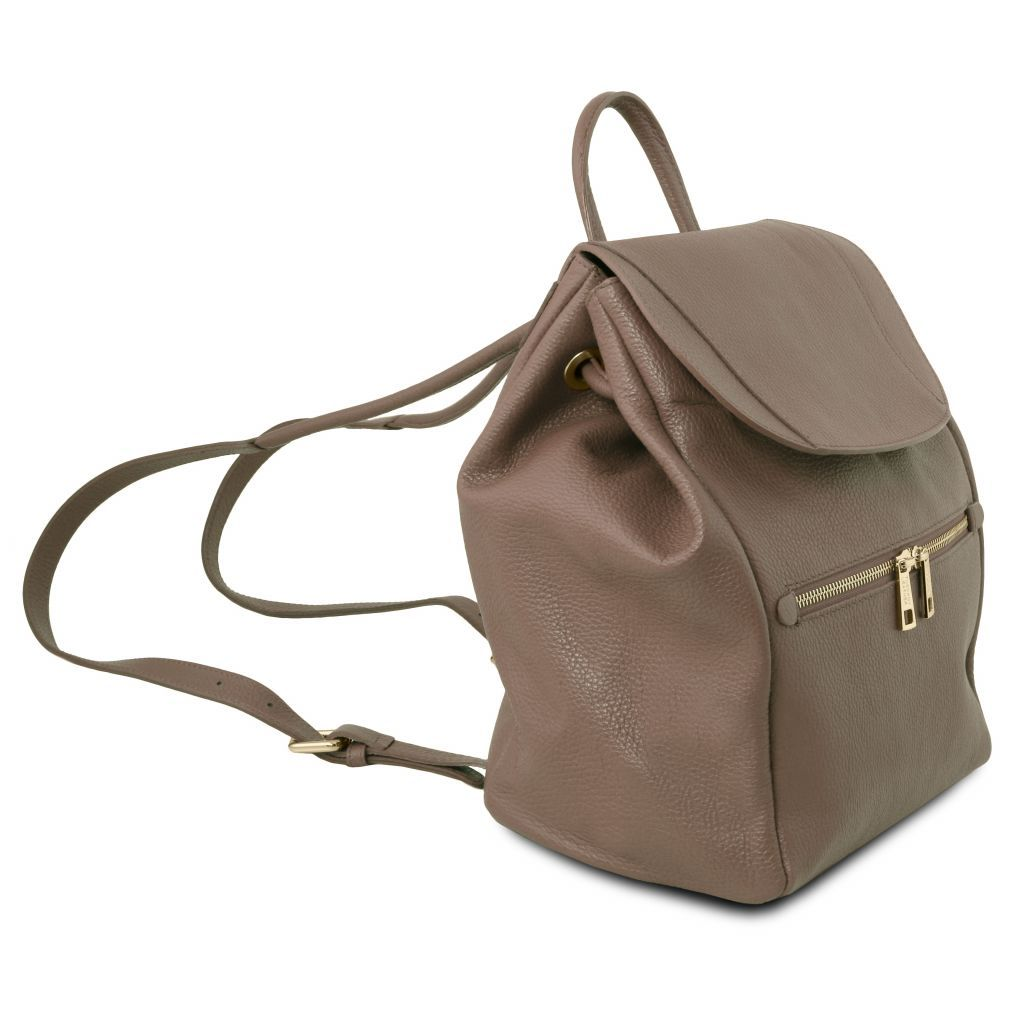 TL Soft Leather Backpack for Women_23