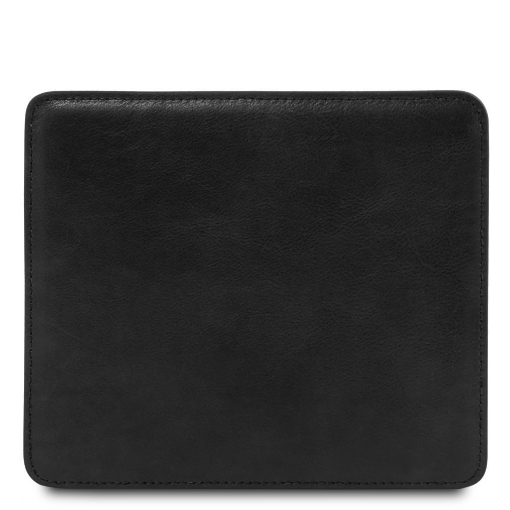 Vegetable Tanned Leather mouse pad_4
