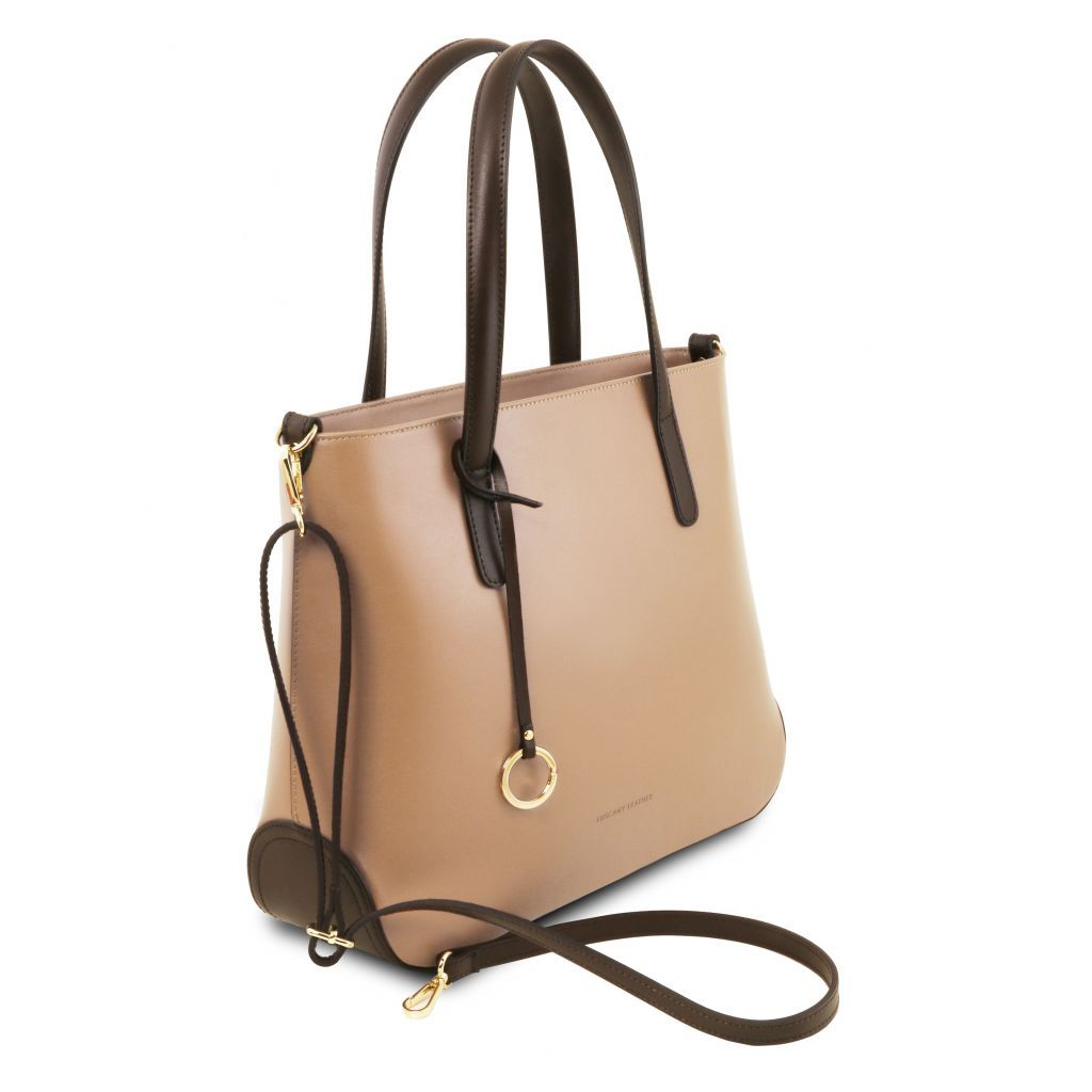 Penelope  Smooth Leather tote_32