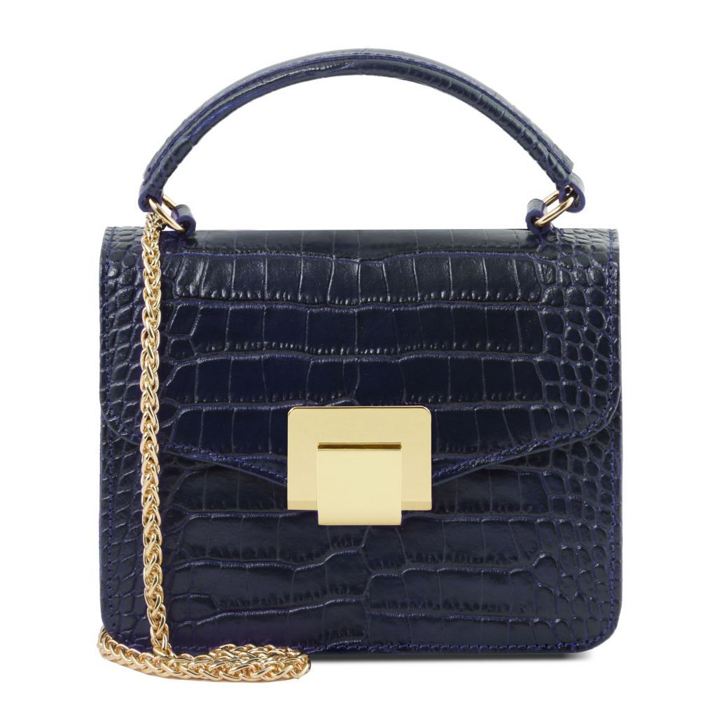 TL Croc-Embossed mini handbag_2