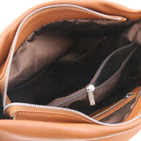 TL Embossed Leather Hobo Bag_8