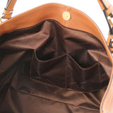 Ambrosia Soft Leather Satchel