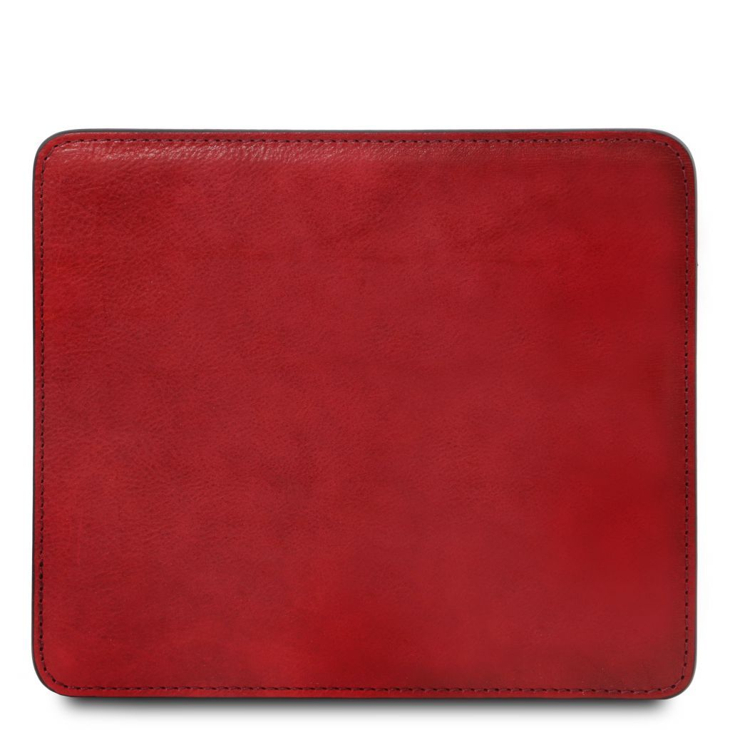 Vegetable Tanned Leather mouse pad_13