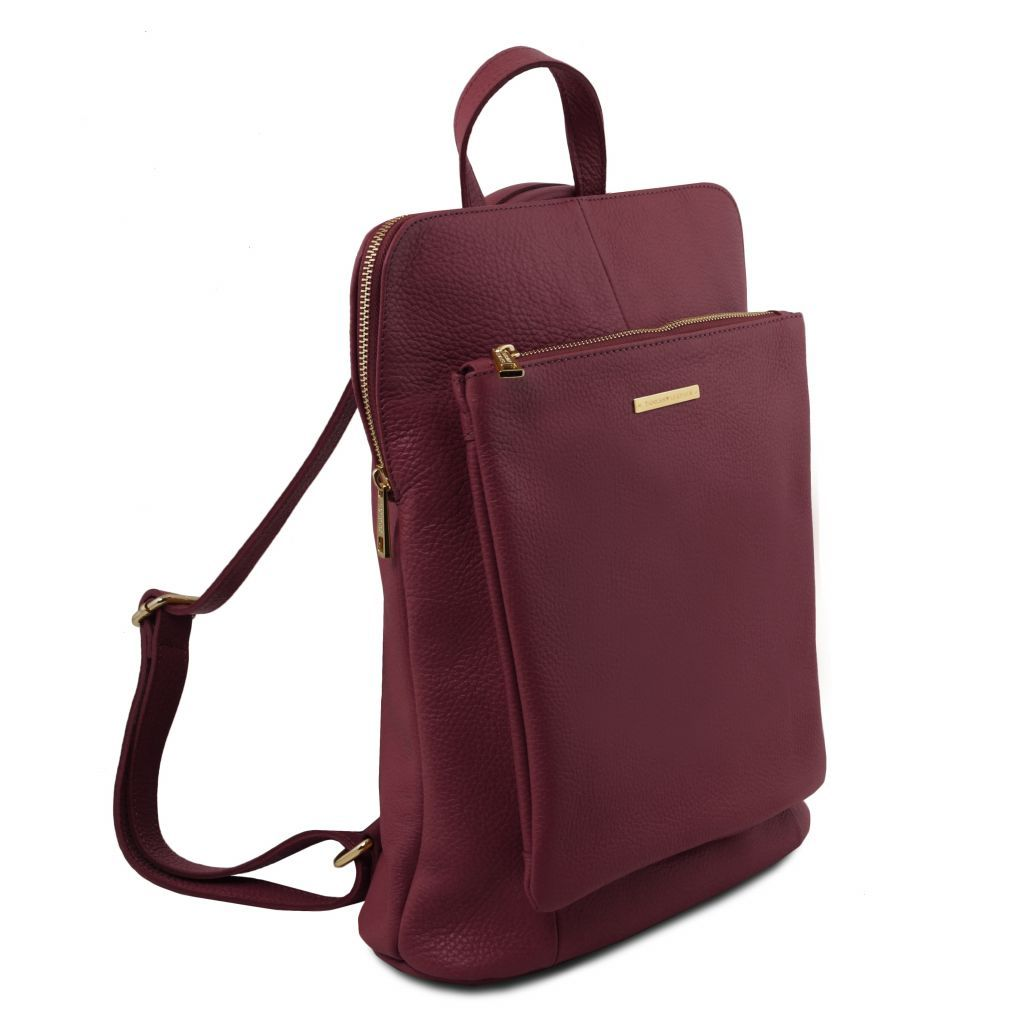 TL Soft Leather Backpack for Women_29