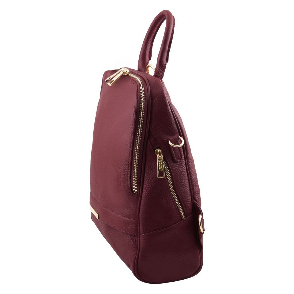 TL Soft Leather Backpack for Women_21