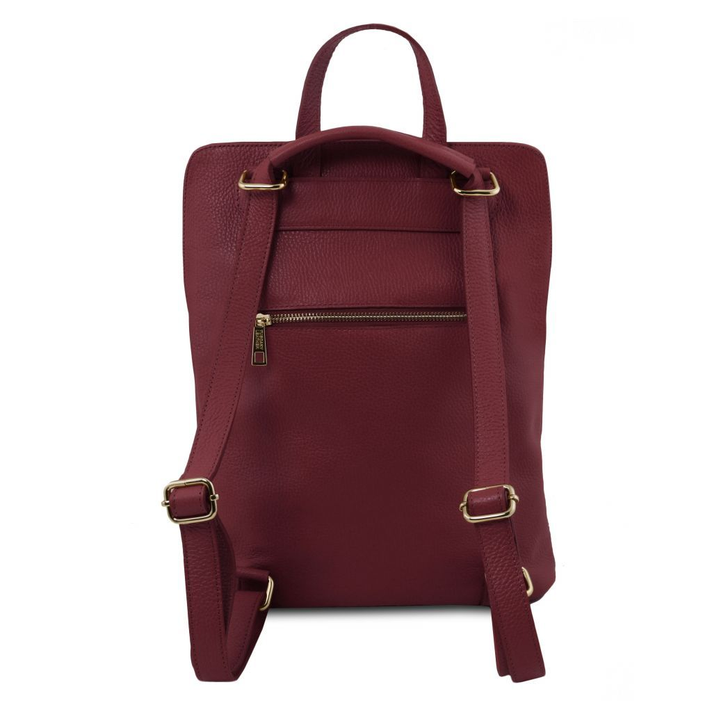 TL Soft Leather Backpack for Women_30