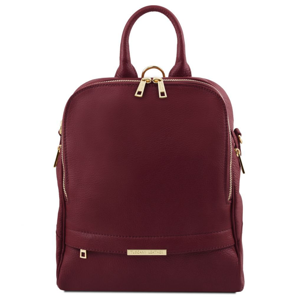 TL Soft Leather Backpack for Women_20