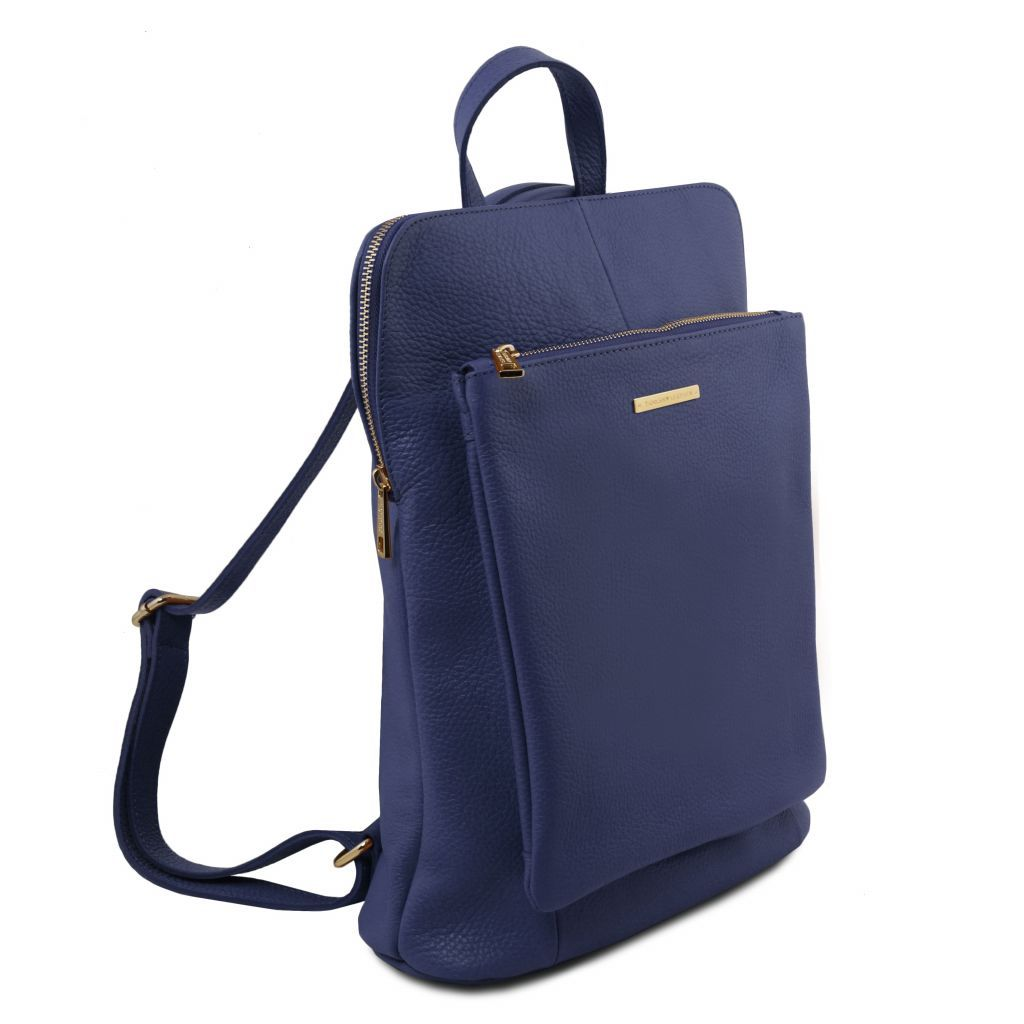TL Soft Leather Backpack for Women_22