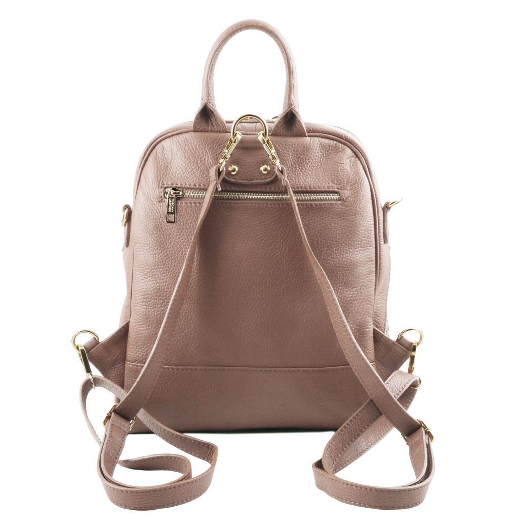 TL Soft Leather Backpack for Women_31