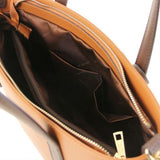Penelope  Smooth Leather tote_22