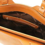 TL Saffiano Leather Tote_14