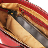 TL Soft Leather Pocket Smart Module For Women Bags_2