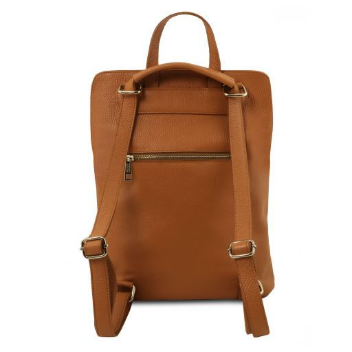 TL Soft Leather Backpack for Women_4