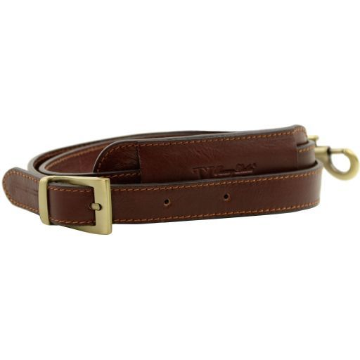 TL Voyager - Adjustable leather shoulder strap_4