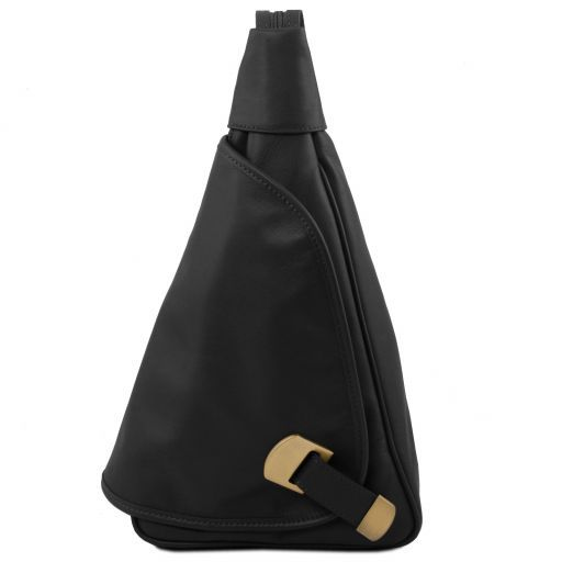 Hanoi Soft Leather Backpack_10