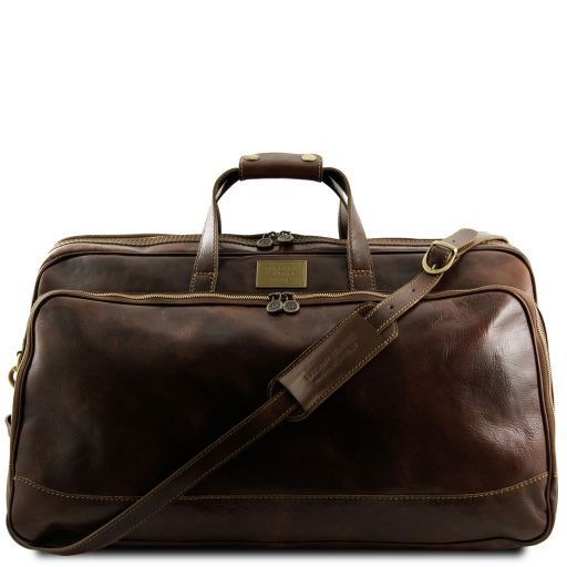 Bora Bora - Trolley leather bag - Large size_7