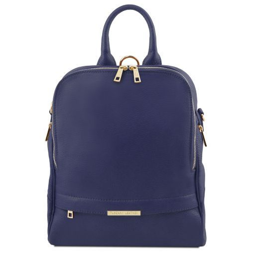 TL Soft Leather Backpack for Women_10