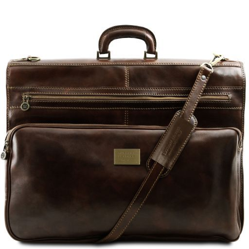 Papeete - Garment leather bag_7