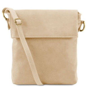 Morgan Soft Leather Messenger Bag_1
