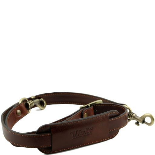 TL Voyager - Adjustable leather shoulder strap_7