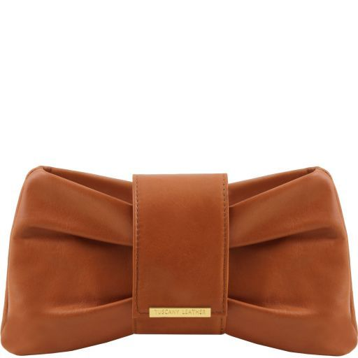 Priscilla Soft Leather Clutch_7