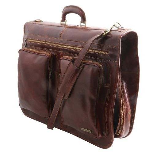 Tahiti - Garment leather bag_3