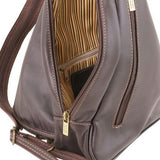 Hanoi Soft Leather Backpack_6