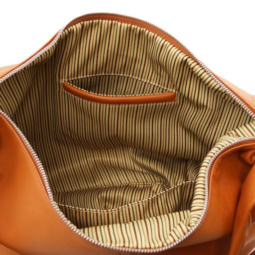 Yvette Soft leather Hobo Bag_6