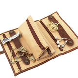 Full Grain Leather Jewellery Case_5