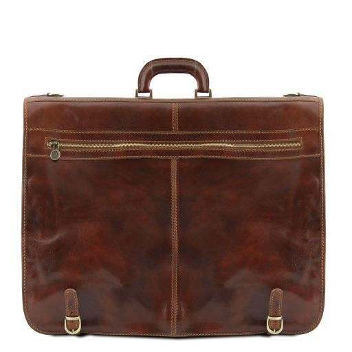 Papeete - Garment leather bag_3