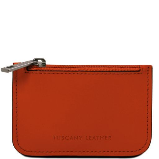 Smooth Leather Key Holder_1