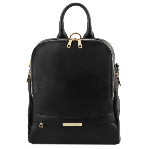 TL Soft Leather Backpack for Women_14